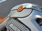 Horex VR6 Silver Edition